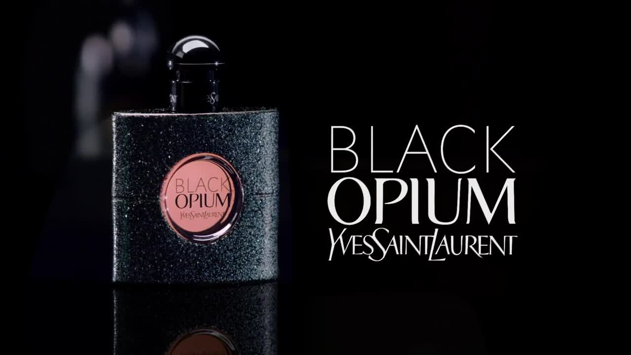 Новое лицо Yves Saint Laurent