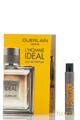 Guerlain L'HOMME IDEAL Eau de Parfum - vial spray