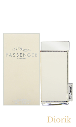S.T.Dupont PASSENGER for Women - TESTER