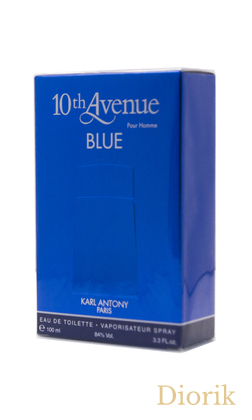 10th Avenue BLUE Pour Homme - Aналог-Givenchy Blue Homme