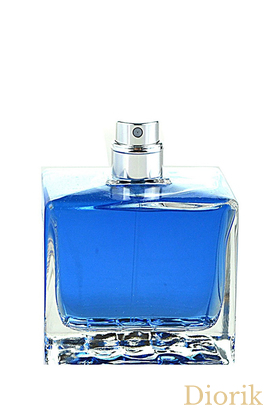 Antonio Banderas BLUE SEDUCTION - TESTER