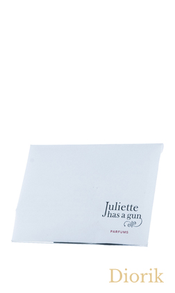Juliette Has A Gun NOT a PARFUME - vial