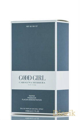 Carolina Herrera GOOD GIRL - TESTER
