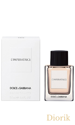 "D&G ANTHOLOGY L""IMPERATRICE 3"