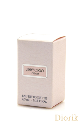 Jimmy Choo LEAU JIMMY CHOO - mini
