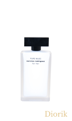 Narciso Rodriguez PURE MUSC For Her - 2019 - TESTER