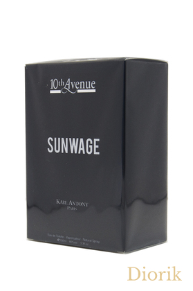Karl Antony 10th Avenue Sunwage Pour Homme