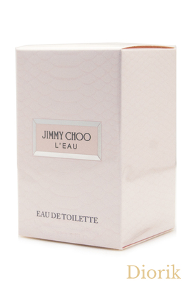 Jimmy Choo LEAU JIMMY CHOO