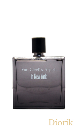 Van Cleef & Arpels IN NEW YORK - TESTER