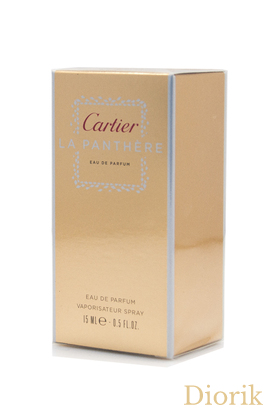 Cartier LA PANTHERE Eau de Parfum - mini