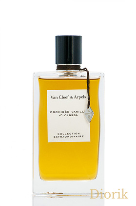 Van Cleef & Arpels Collection Extraordinaire Orchidee Vanille - TESTER