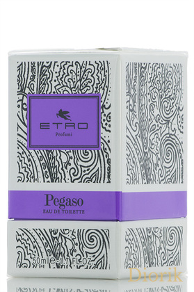 Etro PEGASO New Design