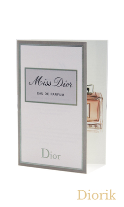 Christian Dior MISS DIOR (new) - vial spray