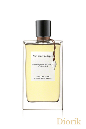 Van Cleef & Arpels Collection Extraordinaire California Reverie - TESTER