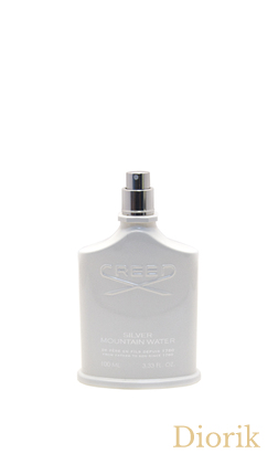 Creed SILVER MOUNTAIN WATER - TESTER