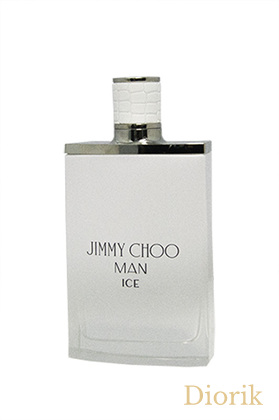 Jimmy Choo Man ICE - 2017 - TESTER с крышкой