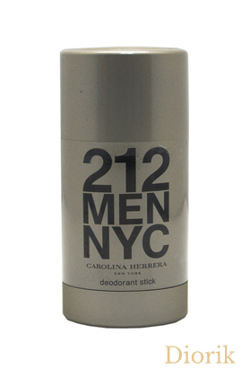 Carolina Herrera 212 MEN NYC -stick