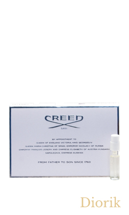 Creed LOVE in WHITE SUMMER - vial - 2018