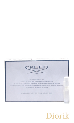 Creed SILVER MOUNTAIN WATER - vial