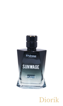 Karl Antony 10th Avenue Sunwage Pour Homme TESTER