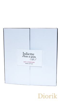 Juliette Has A Gun NOT a PARFUME - EDP100+mni7.5