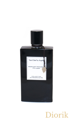 Van Cleef & Arpels Collection Extraordinaire MOONLIGHT PATCHOULI - TESTER