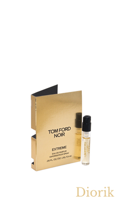 Tom Ford NOIR EXTREME - vial
