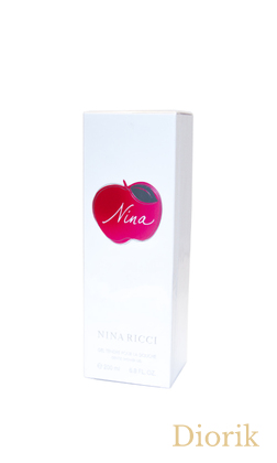 Nina Ricci NINA - shower gel