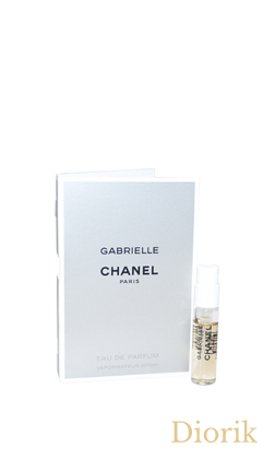 Chanel GABRIELLE - vial spray