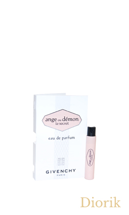 Givenchy ANGE ou DEMON Le SECRET - vial spray