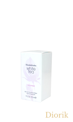 Elizabeth Arden WHITE TEA WILD ROSE - 2019