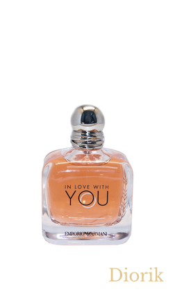 Giorgio Armani EMPORIO ARMANI IN LOVE WITH YOU - 2019 -TESTER