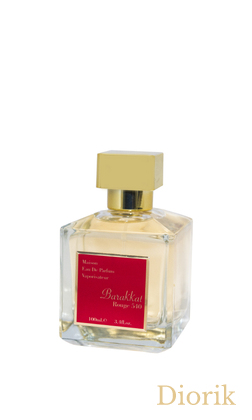 Fragrance World BARAKKAT ROUGE 540