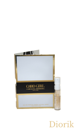 Carolina Herrera GOOD GIRL LEGERE- 2018 vial