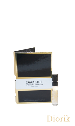 Carolina Herrera GOOD GIRL - vial spray