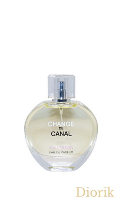 Fragrance World CHANGE de CANAL Eau FRESH - TESTER