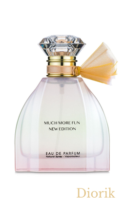 Fragrance World MUCH MORE FUN