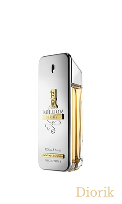Paco Rabanne 1 MILLION LUCKY - 2018 - TESTER