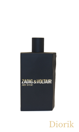 ZADIG & VOLTAIRE JUST ROCK