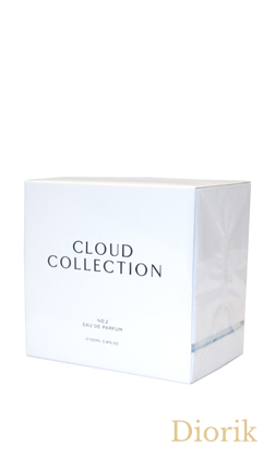 Zarkoperfume CLOUD COLLECTION № 2