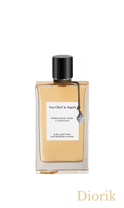 Van Cleef & Arpels Collection Extraordinaire PRECIOUS OUD - TESTER