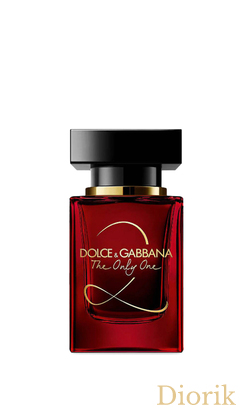 D&G The ONLY ONE 2 - 2019 - TESTER