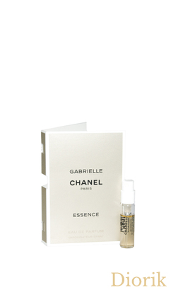 Chanel GABRIELLE ESSENCE - 2019 vial spray