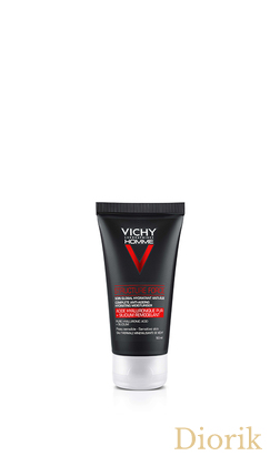 Vichy Homme Structure Force Complete Anti-ageing Hydrating Moisturiser Флюид для лица