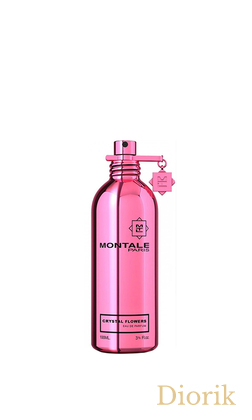 Montale CRYSTAL FLOWERS - TESTER