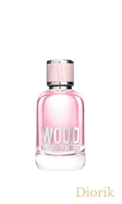Dsquared 2 WOOD FOR HER 2018 TESTER