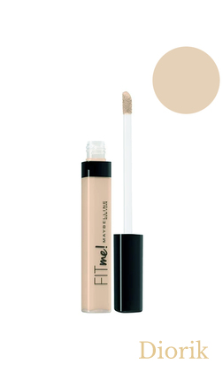 Maybelline Fit Me! Concealer Консилер для лица 10 light