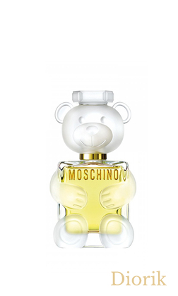Moschino TOY 2 TESTER