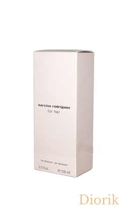 Narciso Rodriguez NARCISO RODRIGUEZ For Her - spray