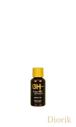 CHI Argan Plus Moringa Oil - Восстанавливающее масло для волос